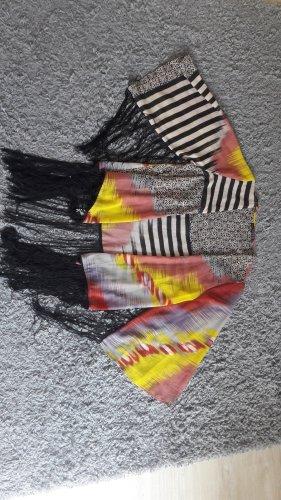 Schöner Blogger Bolero / Hippie / Festival Jacke, Kimono im Ethno Stil