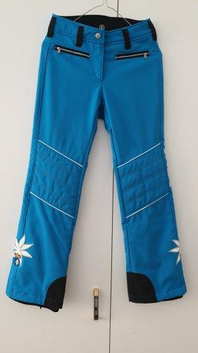 Bogner Trackies neon blue