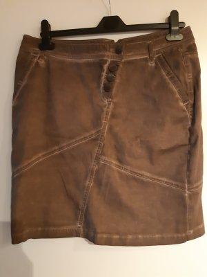 Biba Falda pantalón marrón