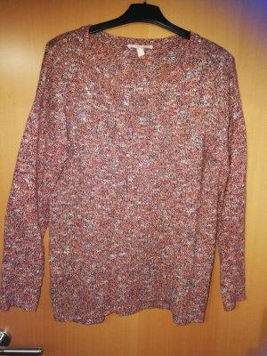 Schöner bunter Pullover