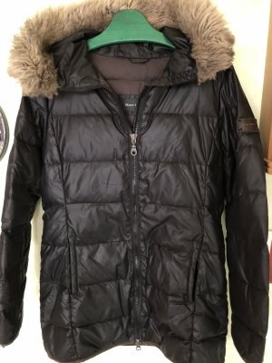 Marc O'Polo Down Coat black-light brown