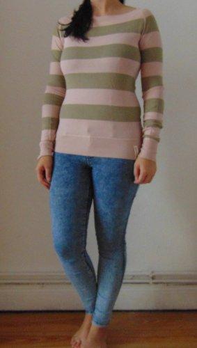 schöner Feinstrick-Pullover von Aemkei
