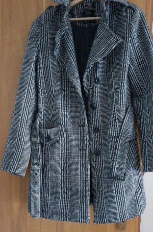 Abito cappotto grigio chiaro