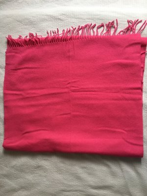 & other stories Fringed Scarf magenta