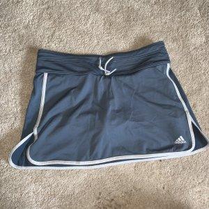 Adidas Jupes-culottes blanc-bleuet