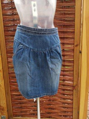 schöner Jeans Rock mit Taschen!