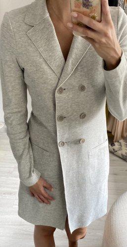 Schöner Jersey Mantel/Kleid