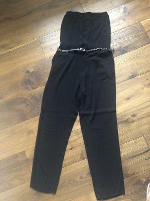 Hallhuber Jumpsuit black