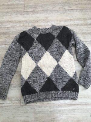 Schöner KHUJO Pullover