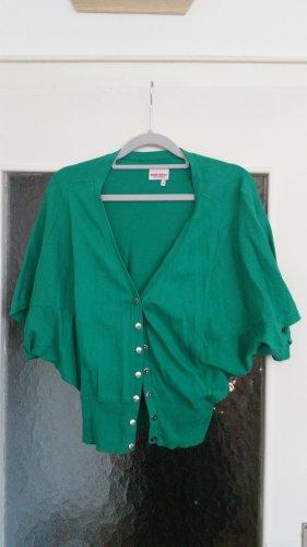 Miss Sixty Veste en tricot vert