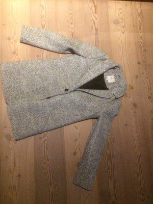 C&A Clockhouse Manteau court gris clair-gris