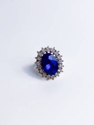 Schöner Lady Diana / Kate Middleton Ring