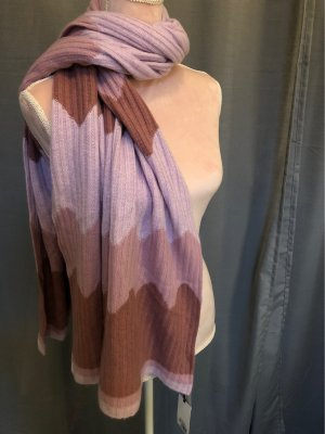 Halogen Sciarpa in cashmere multicolore