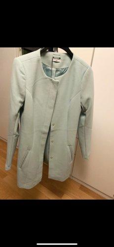 Jaqueline de Yong Between-Seasons-Coat mint