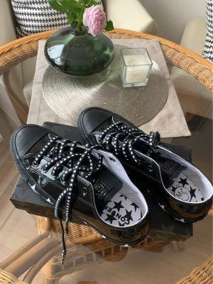 Converse Lace Shoes black-white