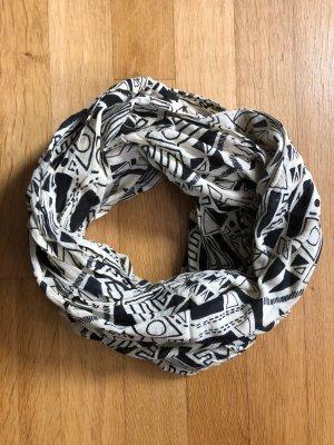 Schöner Loop mit grafischem Muster