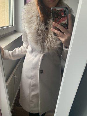 Schöner Mantel!
