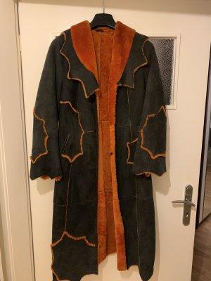 Schöner Mantel aus Lamm