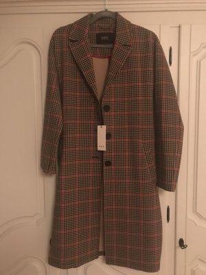 ***Schöner Mantel für den Übergang***