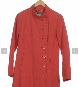 Desigual Between-Seasons-Coat red
