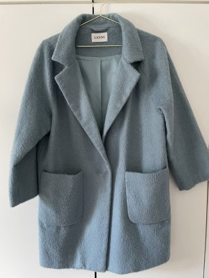 Schöner Mantel von Ganni in Gr. XS *wie neu*