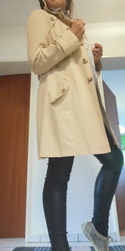 Schöner Mantel von Petite Gr 38 wie neu