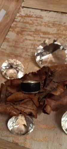 Schöner massiver 925 Silber Joop Ring  59