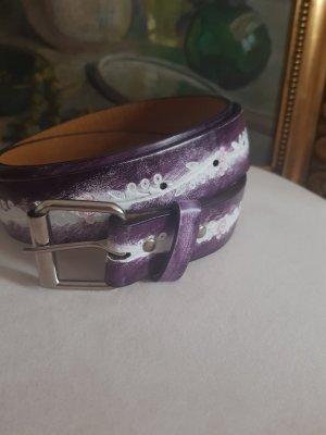 Madonna Hip Belt white-dark violet