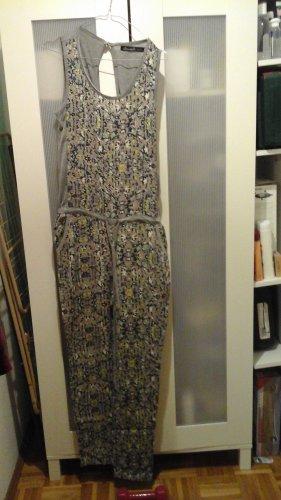 BlendShe Jumpsuit multicolored cotton