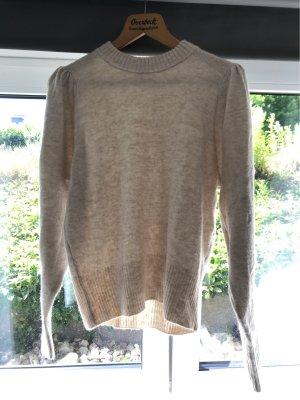 Schöner Pullover!