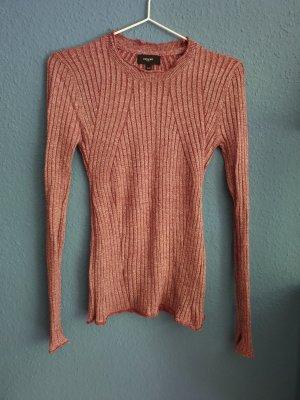Sweewe Oversized Sweater mauve