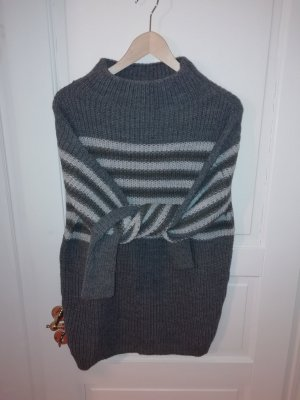 NÜ Denmark Wool Sweater grey