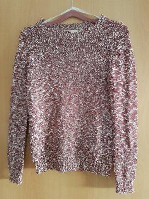 Schöner Pullover in Strickoptik