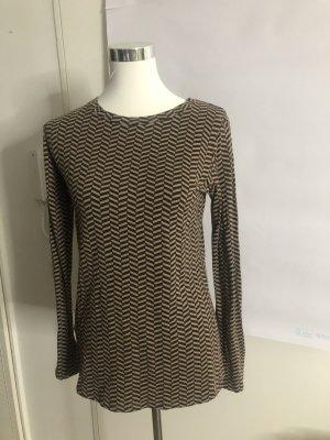 Schöner Pullover mit Viskoseanteil