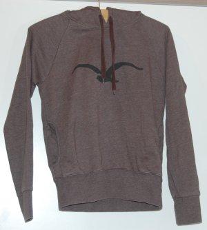 schöner Pullover von Cleptomanicx