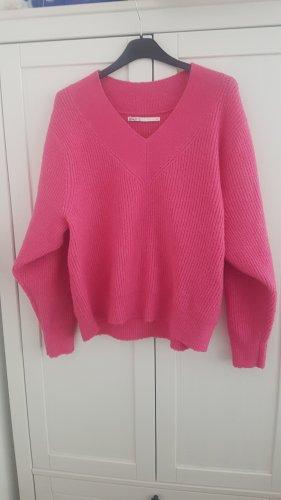 Schöner Pullover von Only in Pink,XS
