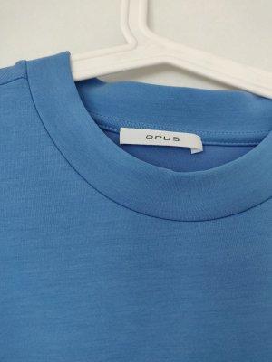 Opus Maglione oversize blu