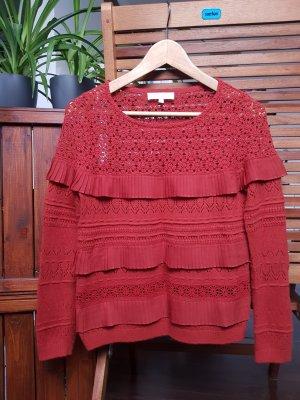 Schöner Pullover von Sezane, Größe XS