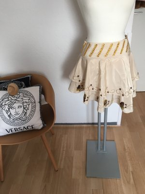 adilisk Minifalda crema