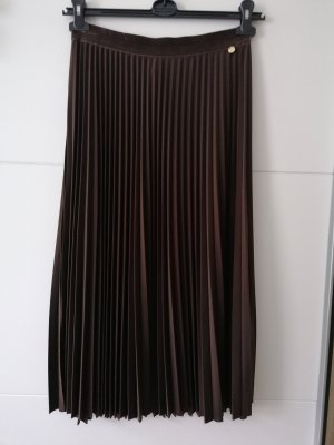 Rich & Royal Pleated Skirt multicolored