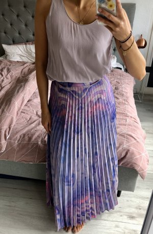 Anthropologie Maxi Skirt multicolored