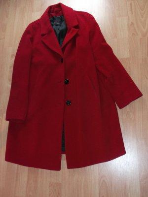 Schöner roter Mantel von Fuchs Schmitt