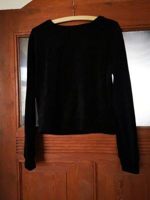 Urban Classics Polarowy sweter czarny