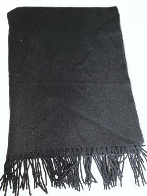 Schöner Schal Codello schwarz