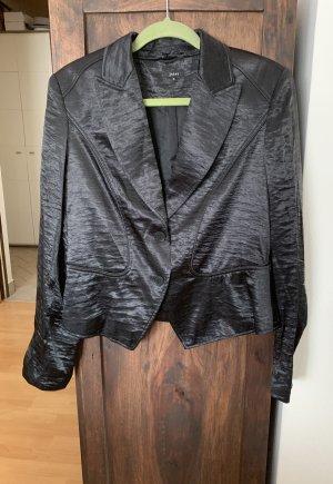 Schöner schwarzer Blazer von Jones