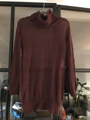 Sisley Long Sweater bordeaux