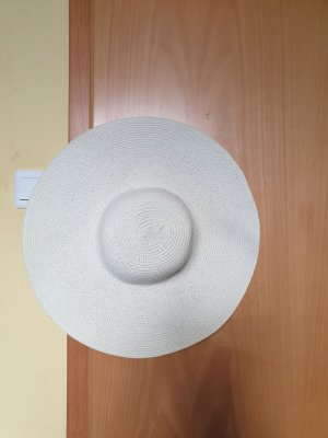 Sun Hat white-natural white