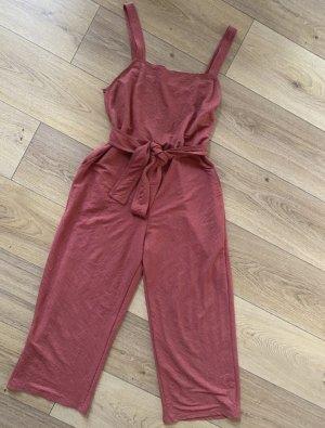 Schöner sommerlicher Overall Jumpsuit von Zara Größe M 38