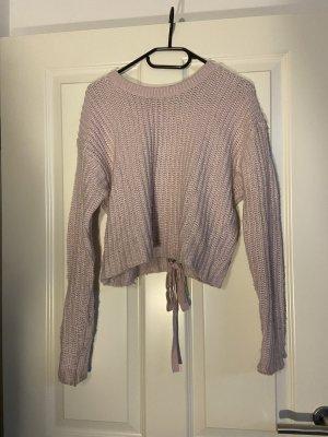 Schöner Strick Pullover