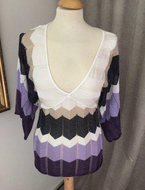 Schöner Strick Pullover von Hallhuber
